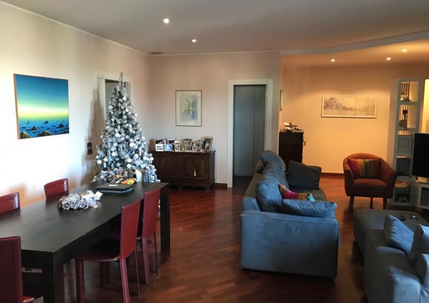 Appartamento in Vendita, Pesaro, zona Pantano Alta