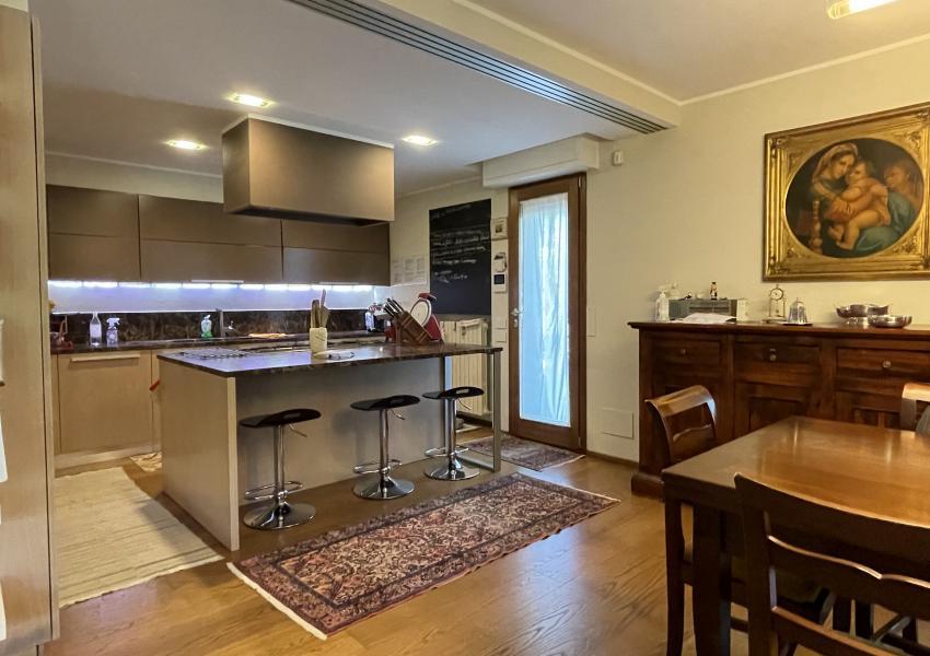 Pesaro, zona Baratoff - Casa bifamiliare in Vendita | Foto 12