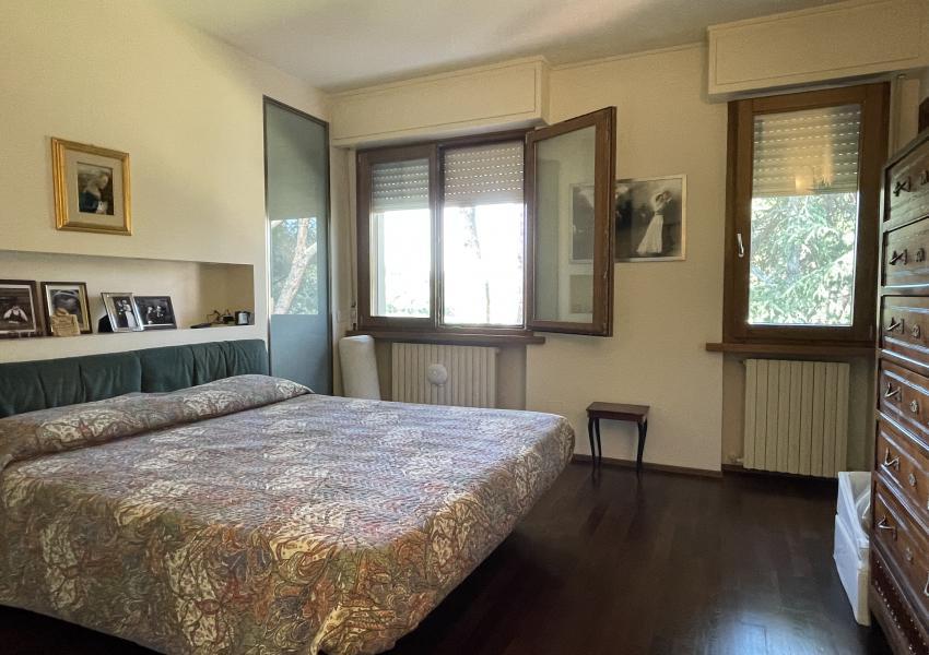 Pesaro, zona Baratoff - Casa bifamiliare in Vendita | Foto 15