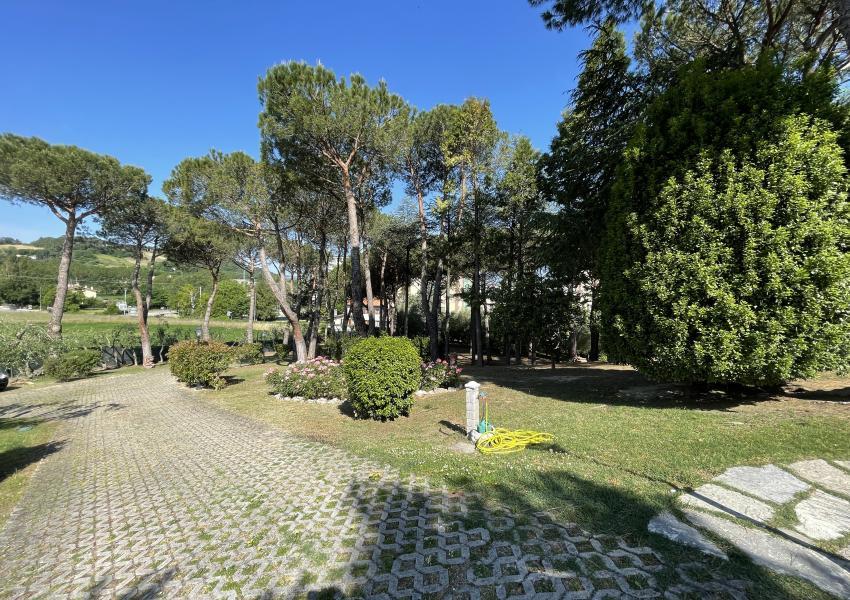 Pesaro, zona Baratoff - Casa bifamiliare in Vendita | Foto 4
