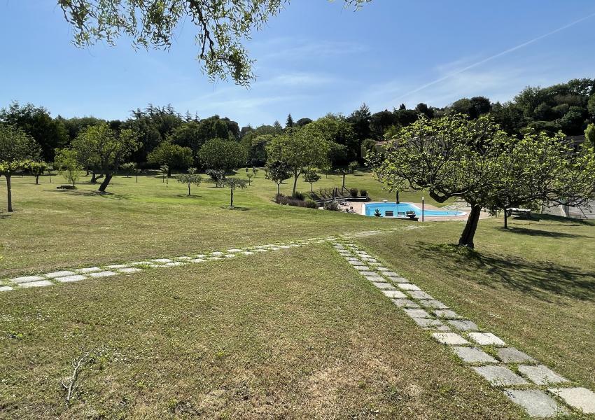 Pesaro, zona Baratoff - Casa bifamiliare in Vendita | Foto 7
