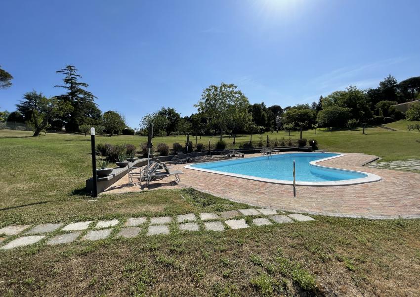 Pesaro, zona Baratoff - Casa bifamiliare in Vendita | Foto 8