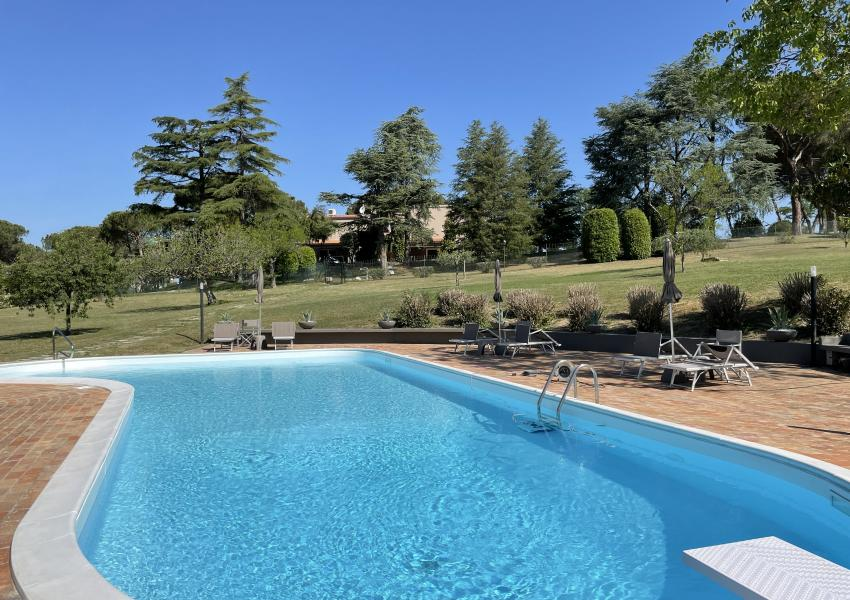 Pesaro, zona Baratoff - Casa bifamiliare in Vendita | Foto 9
