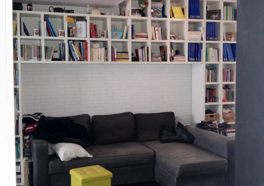 Pesaro, zona Muraglia, Casa Schiera / Porz.Casa in Vendita