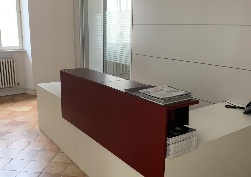 Ufficio in  Affitto, Pesaro, zona Centro