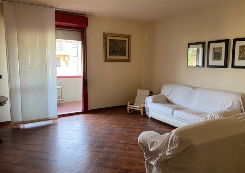 Pesaro, zona Villa Fastiggi, Appartamento in  Affitto